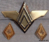 battlestar galactica deluxe senior officer rank