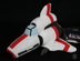 battlestar galactica colonial viper plush softer