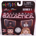 battlestar galactica minimates apollo d'anna exclusive
