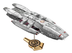 revell scale battlestar galactica colonial super
