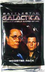 battlestar galactica wizkids collectible card booster