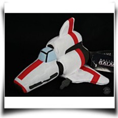 Specials Battlestar Galactica Colonial Viper Plush