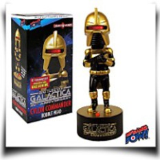 Specials Battlestar Galactica Cylon Commander