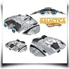 Specials Battlestar Galactica Cylon Raider Vehicle