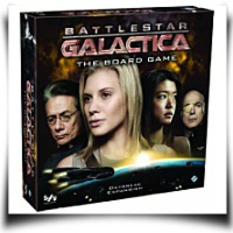 Specials Battlestar Galactica Daybreak Expansion