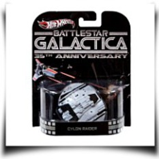 Retro Battlestar Galactica 35TH Anniversary
