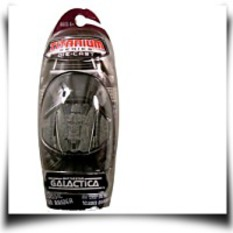 Specials Titanium Series 4 Diecast Mini Cylon