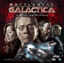 battlestar galactica after cylon attack colonies