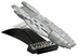 titanium series battlestar galactica vehicle patched-up